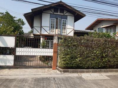 บ้านเดี่ยว 6750000 กรุงเทพมหานคร เขตตลิ่งชัน ฉิมพลี